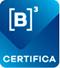 Certificação B3