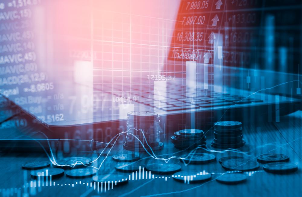 Digital asset markets